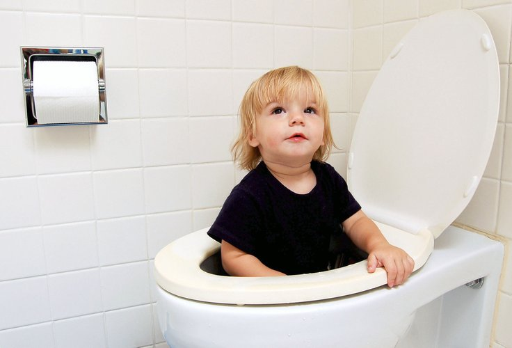 What If My Child Isnt Potty Trained Before Preschool