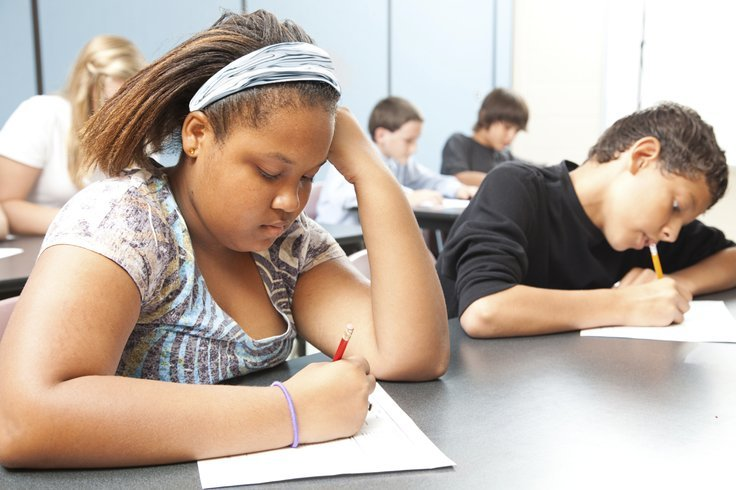 NY English Regents Exam: what happens if you don't do an essay?