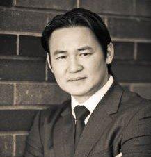 Photo of David H. Nguyen
