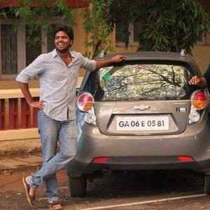 Photo of Amaresh Marripudi
