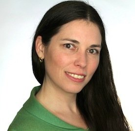 Photo of Catherine Powell