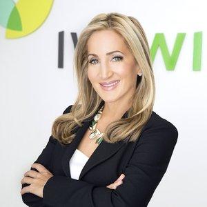 Photo of Dr. Kat Cohen