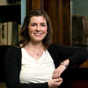 Photo of Christine VanDonge