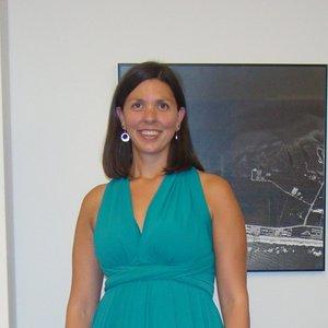 Photo of Kendra Whitmire