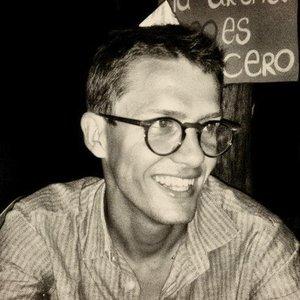 Photo of Mat Cusick