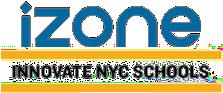 izone NYC logo